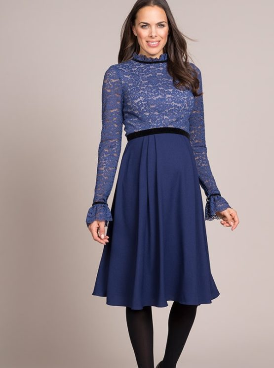 Seraphine Marlene dress