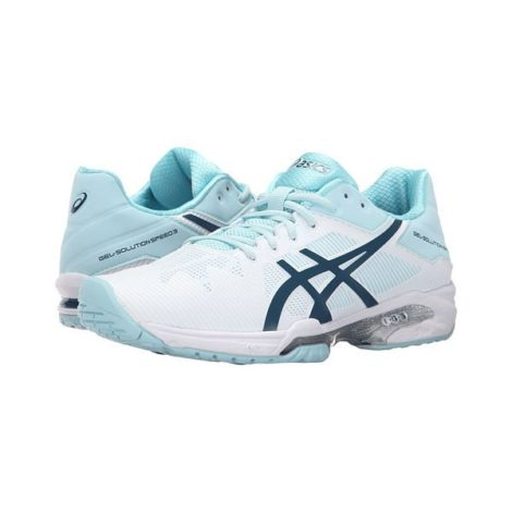 ASICS GEL-Solution 3 Speed tennis shoes