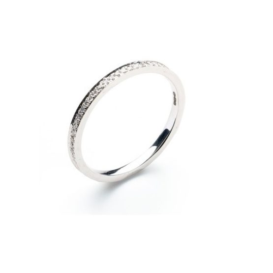 Annoushka Eclipse Diamond Eternity Ring