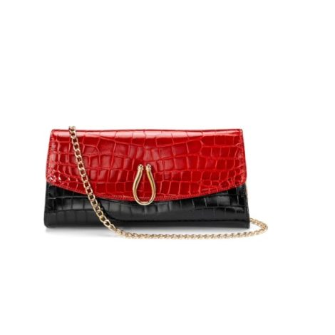 Aspinal of London Eaton Clutch